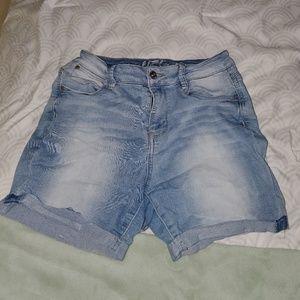 5 pair shorts